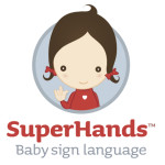 SuperHands Logo 2013