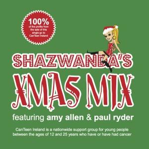 Shazwanda's Xmas Mix